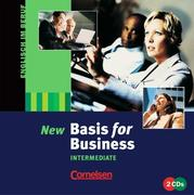 New Basis for Business. Intermediate. 2 CDs