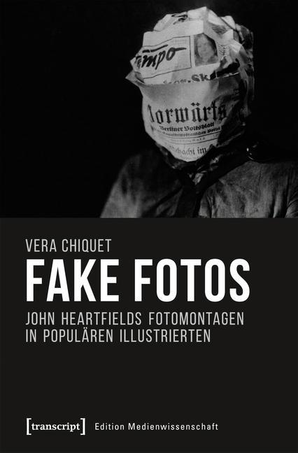 Fake Fotos als eBook Download von Vera Chiquet