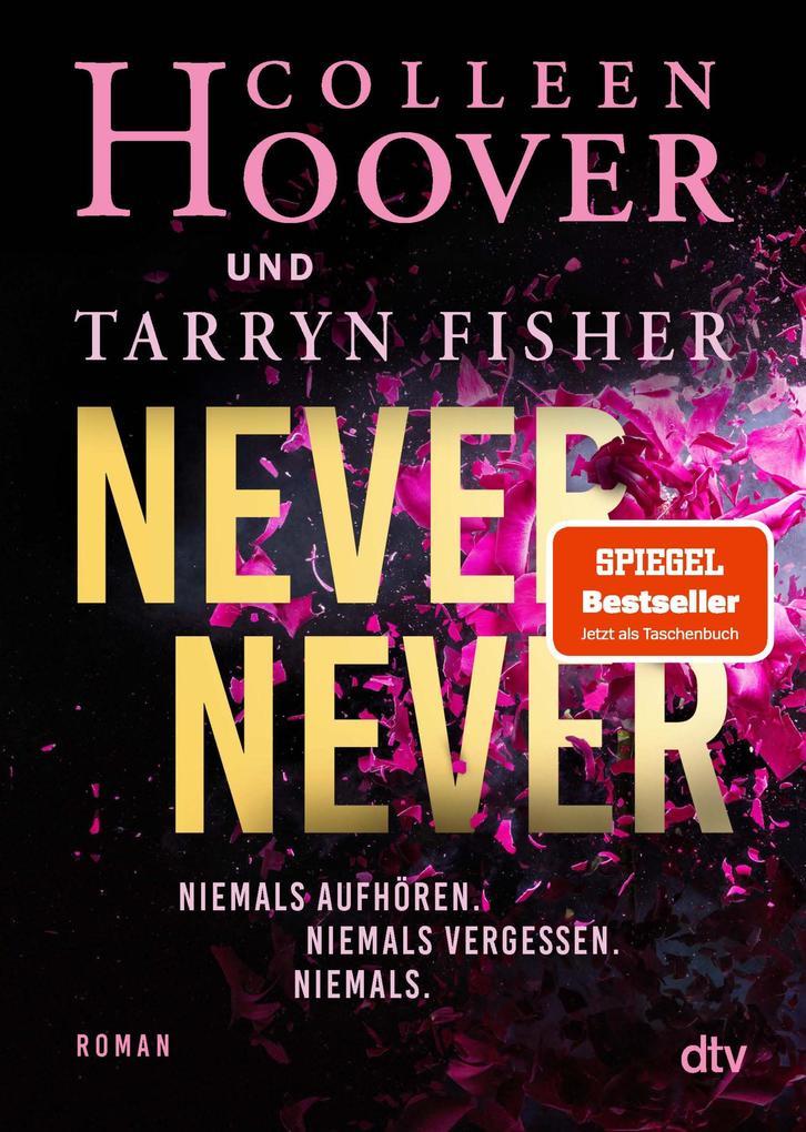 Never Never als eBook