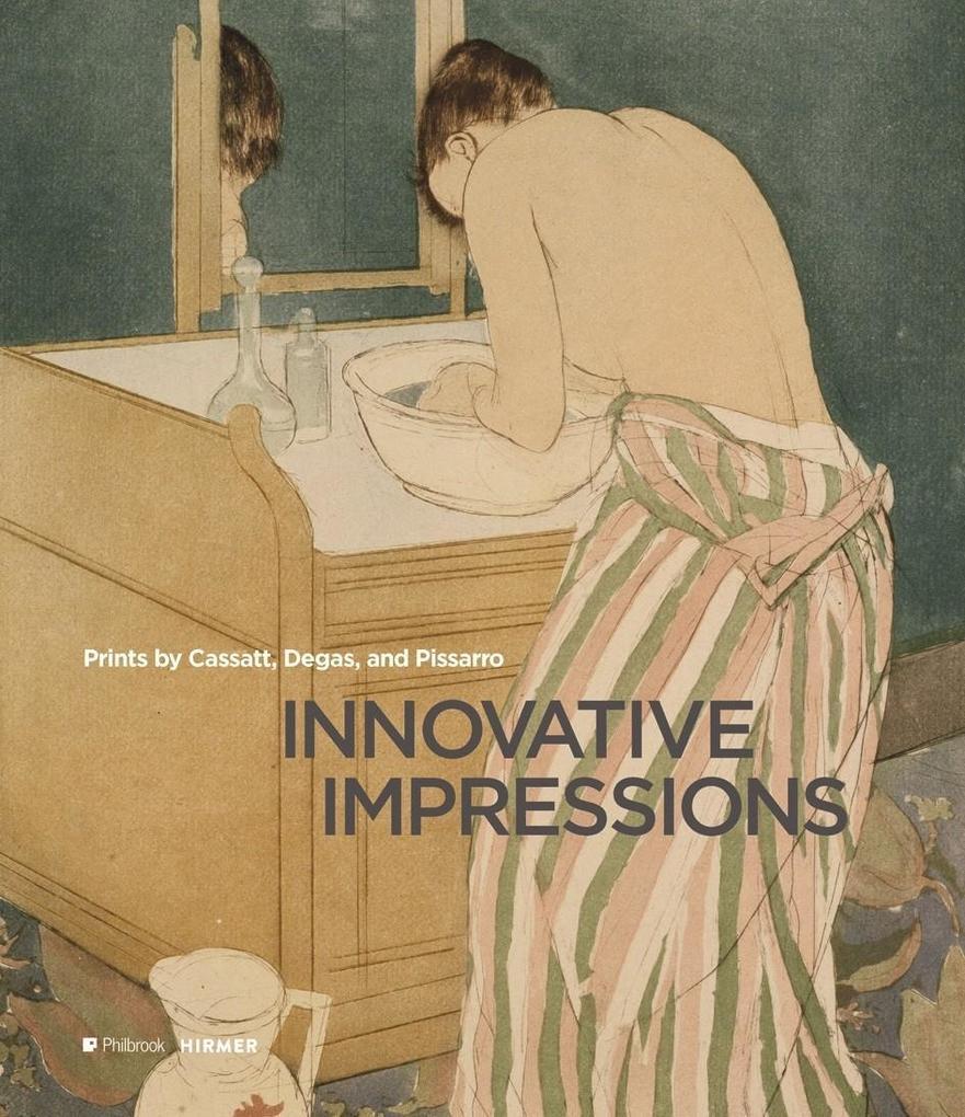 Innovative Impressions als Buch von