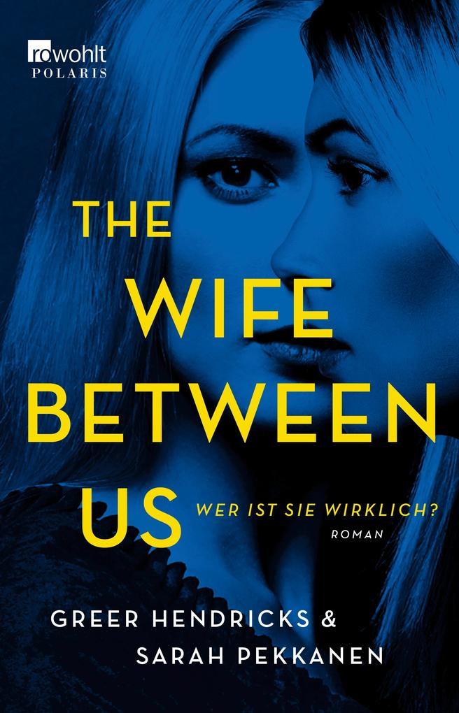 The Wife Between Us als Taschenbuch