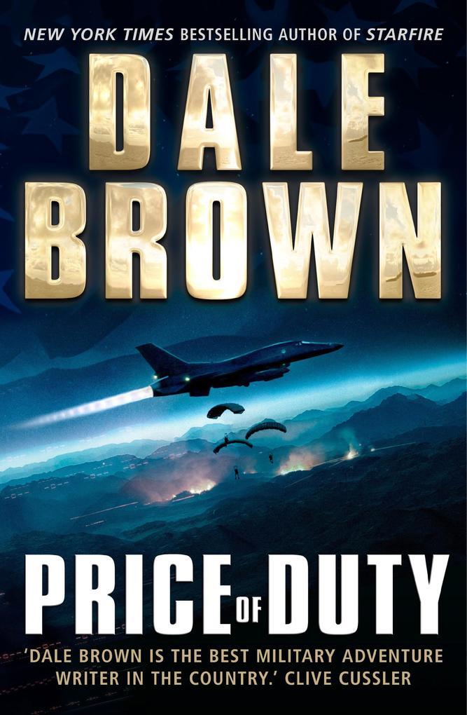 Price of Duty als eBook epub