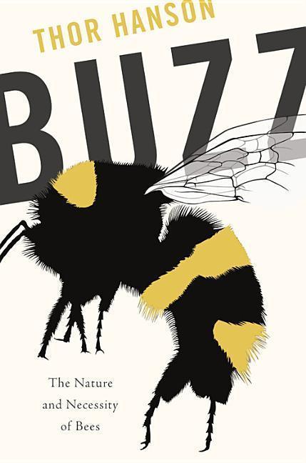 Buzz als Buch von Thor Hanson
