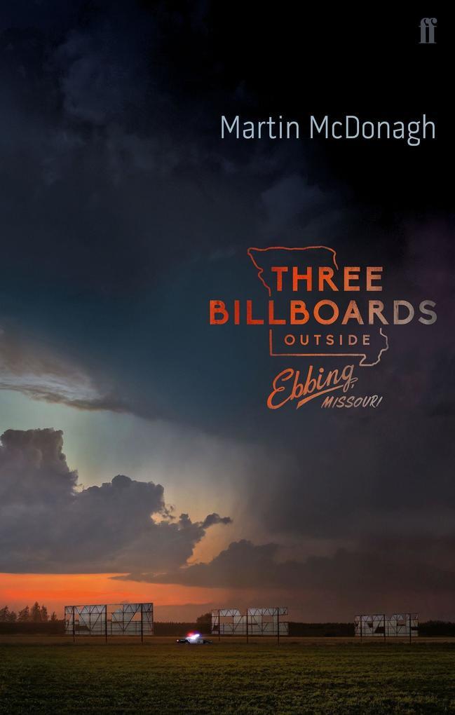 Three Billboards Outside Ebbing, Missouri als Taschenbuch