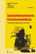 Sozialarbeitsorientierte Erwachsenenbildung