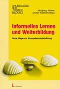 Informelles Lernen und Weiterbildung