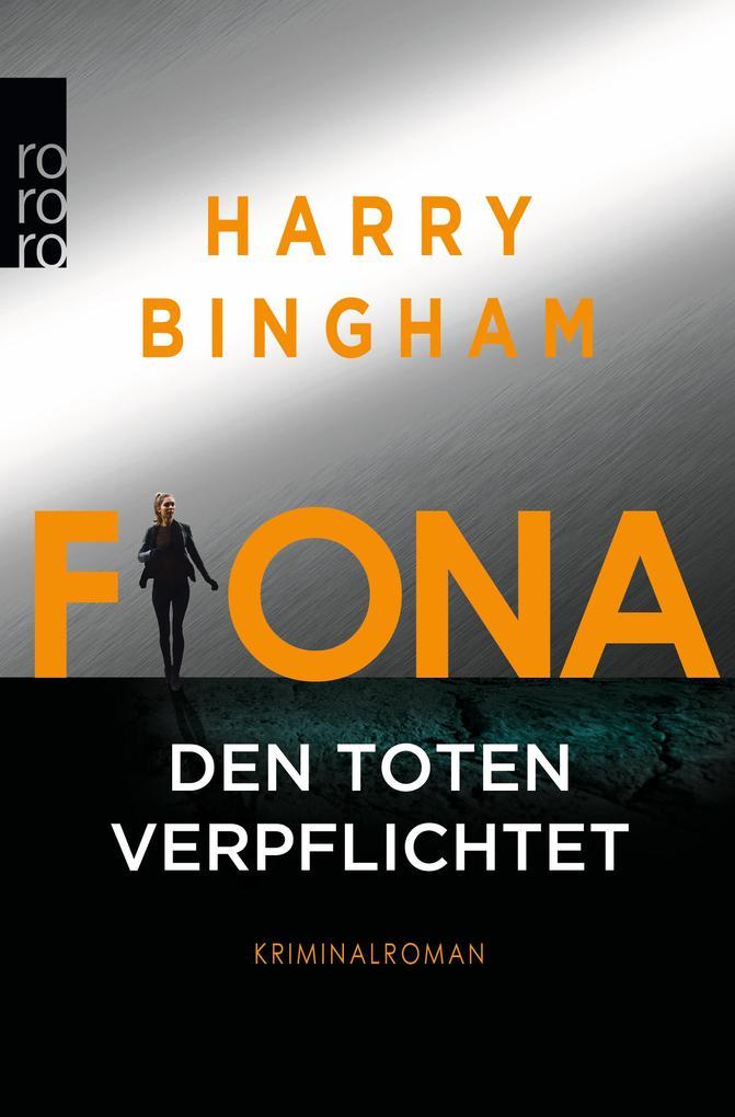 Fiona: Den Toten verpflichtet als Taschenbuch