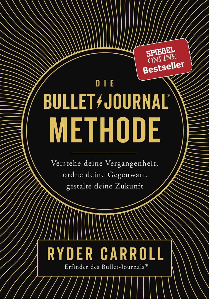 Die Bullet-Journal-Methode als Taschenbuch
