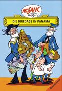 Die Digedags in Panama. Amerika-Serie Bd. 12