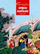 Spirou & Fantasio Gesamtausgabe 09. 1969-1972
