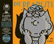 Peanuts Werkausgabe 25: 1999-2000