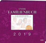Unser Familienbuch 2019
