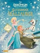 Disney Die Eiskönigin - Glitzernder Malzauber