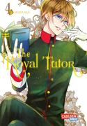 The Royal Tutor 4