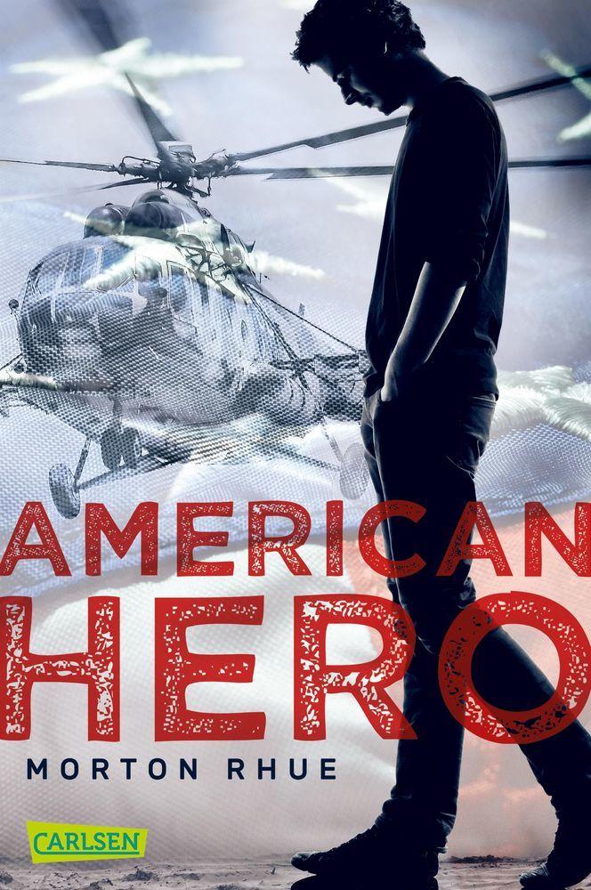 American Hero als Taschenbuch