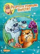 Professor Plumbums Bleistift 2: Zwischen Fischen!