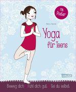Yoga für Teens