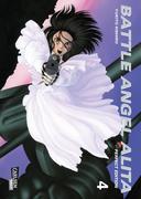 Battle Angel Alita - Perfect Edition 4