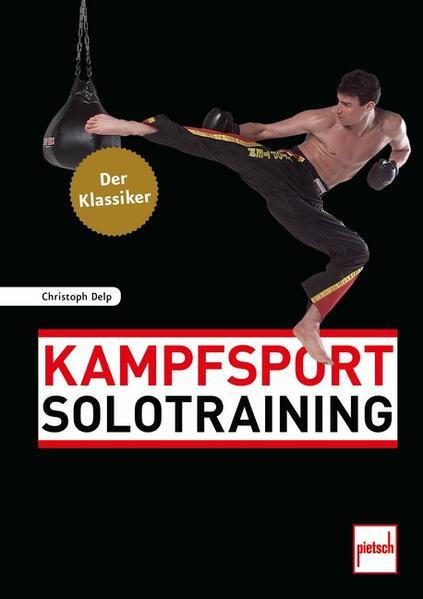 Kampfsport Solotraining als Buch