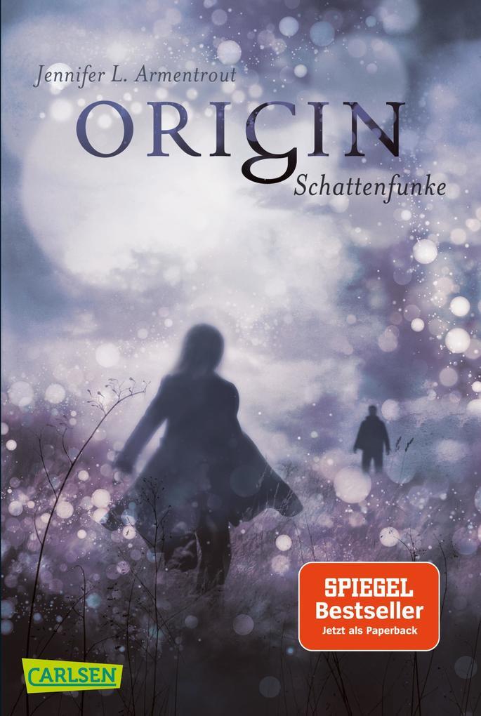Origin. Schattenfunke als Taschenbuch