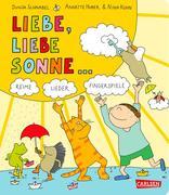 Gedichte für kleine Wichte: Liebe, liebe Sonne ...