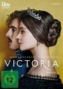 Victoria - Staffel 2. Standard Edition