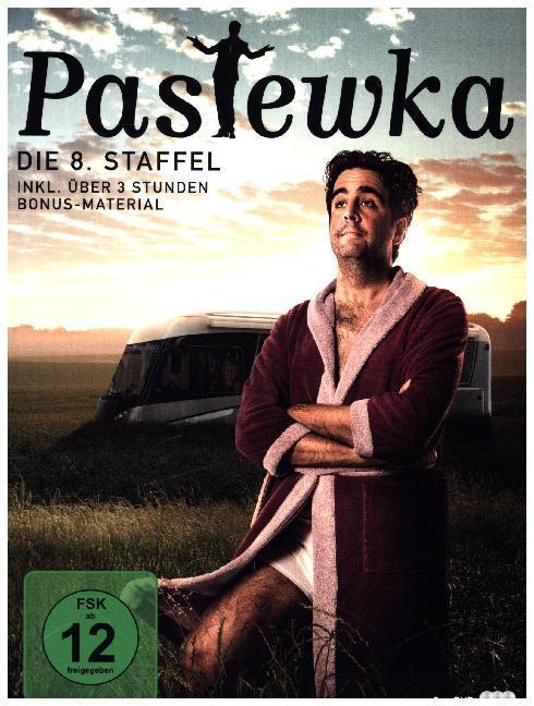 pastewka staffel 8 stream