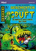 Geschichten aus der Gruft - Staffel 1 (Tales from the Cryptkeeper)