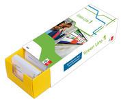 Vokabel-Lernbox zum Schulbuch. Green Line 1. Bayern. Klasse 5