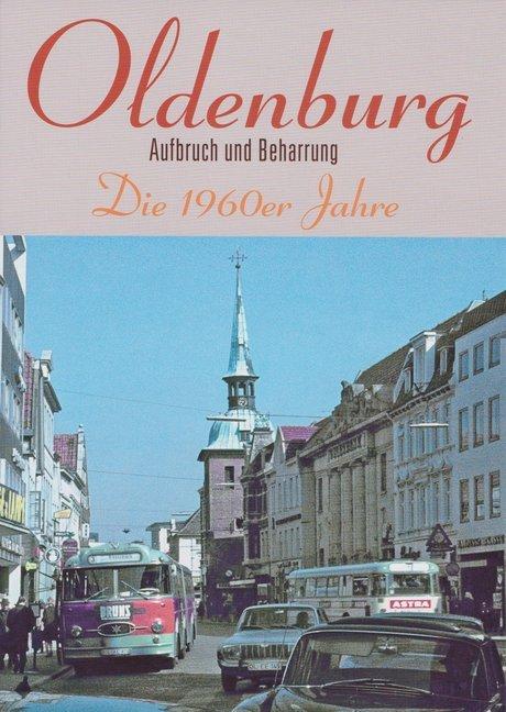 Oldenburg als Buch von Andreas von Seggern