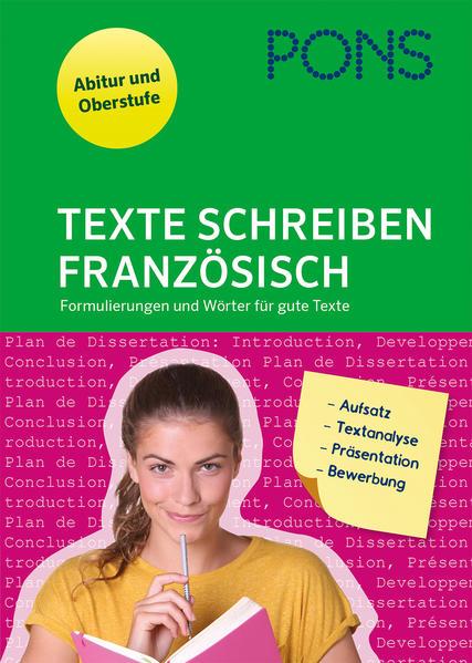 Texte schreiben - Französisch als Buch von