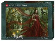 Heye - New Red Standard 2000 Teile