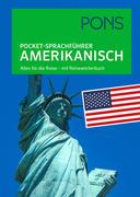 PONS Pocket-Sprachführer Amerikanisch