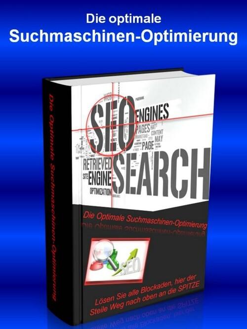 Die optimale Suchmaschinen Optimierung als eBoo...