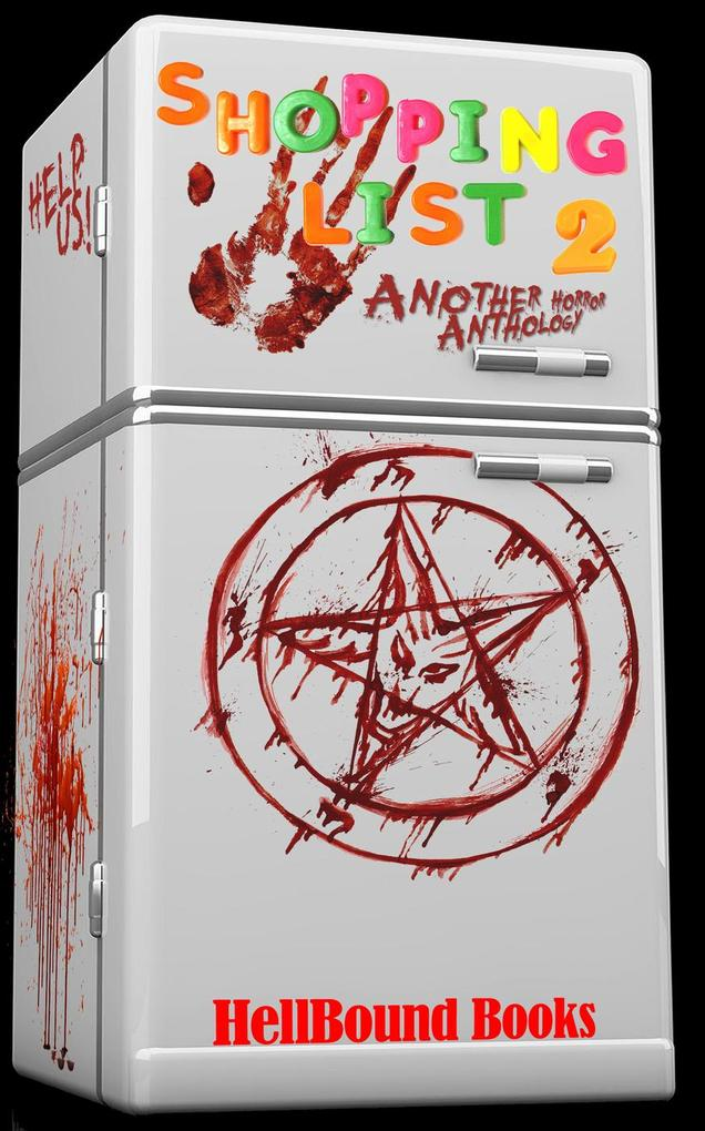 Shopping List 2: Another Horror Anthology als e...
