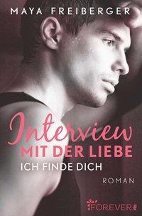 Interview mit der Liebe als Taschenbuch