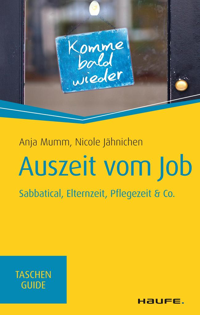 Auszeit vom Job als eBook Download von Nicole J...