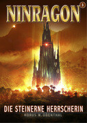 NINRAGON 03: Die steinerne Herrscherin