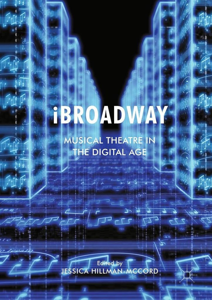 iBroadway als eBook Download von