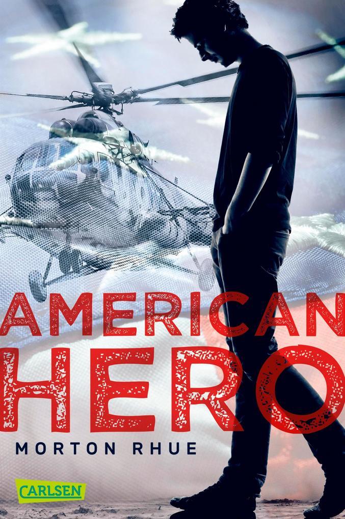 American Hero als eBook