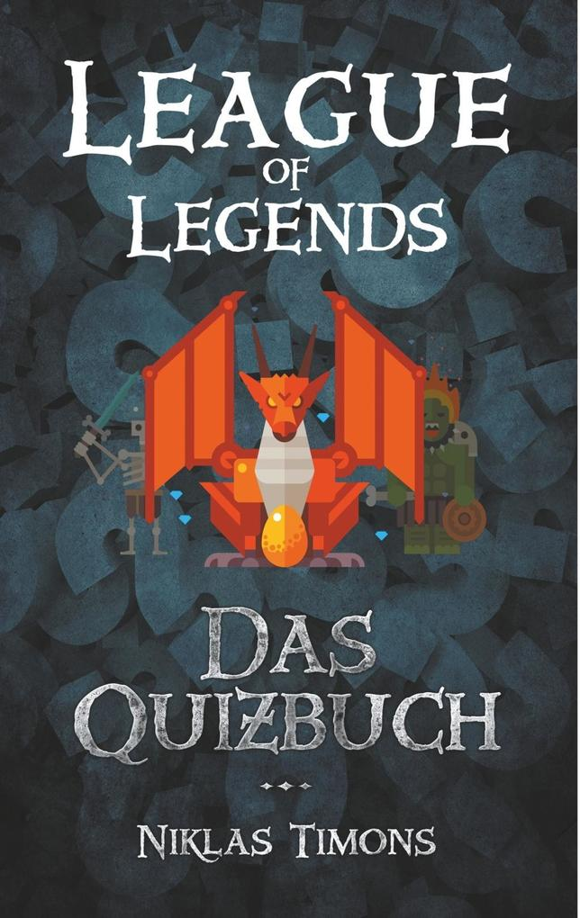 League of Legends als eBook Download von Niklas...