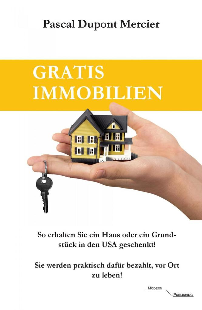 Gratis Immobilien als eBook epub