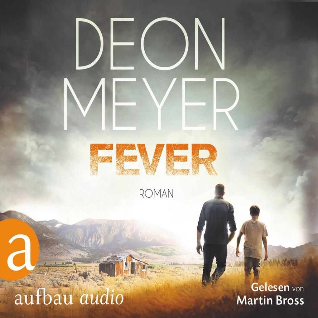 Fever (Gekürzt) als Hörbuch Download