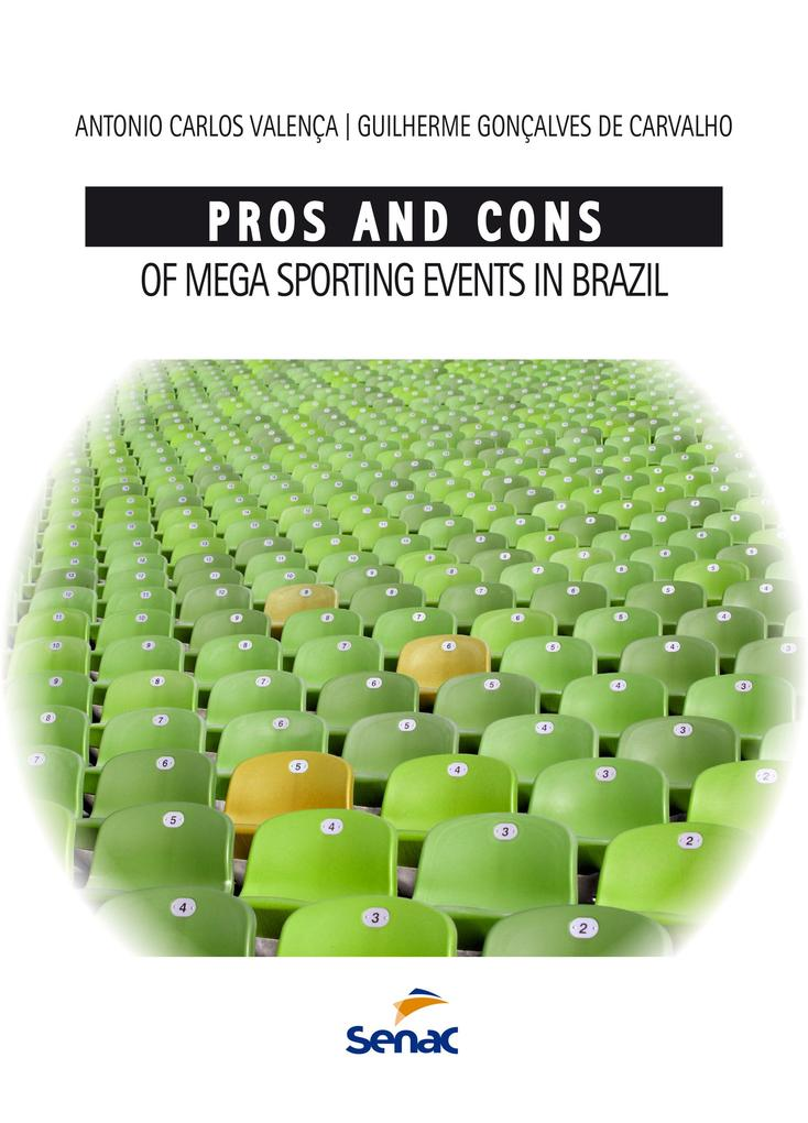 Pros and cons of mega sporting events in Brazil...