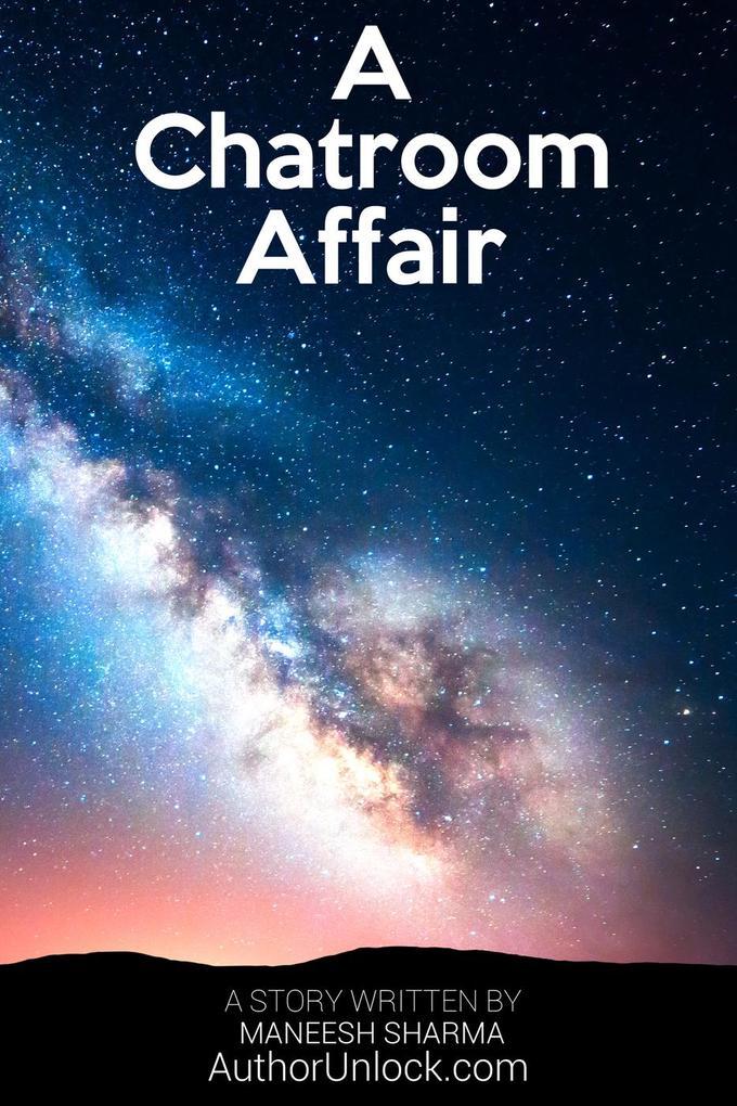 A Chat Room Affair als eBook Download von Manee...