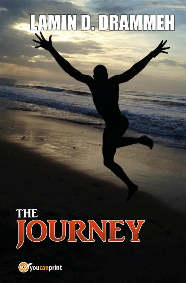 The Journey als eBook Download von Lamin Drammeh