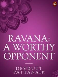 Ravana als eBook Download von Devdutt Pattanaik