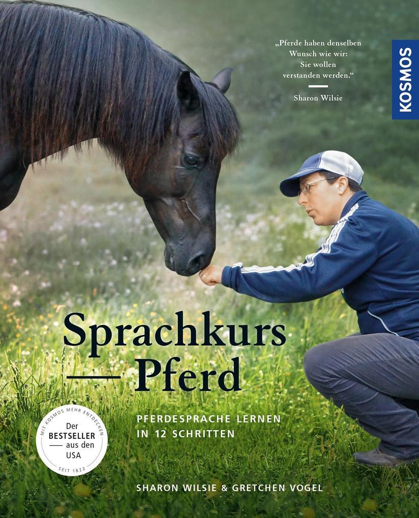 Sprachkurs Pferd als Buch