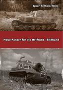 Neue Panzer für die Ostfront Bildband