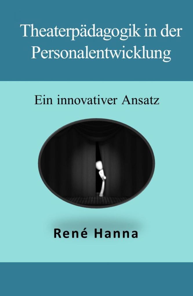 Theaterpädagogik in der Personalentwicklung als eBook